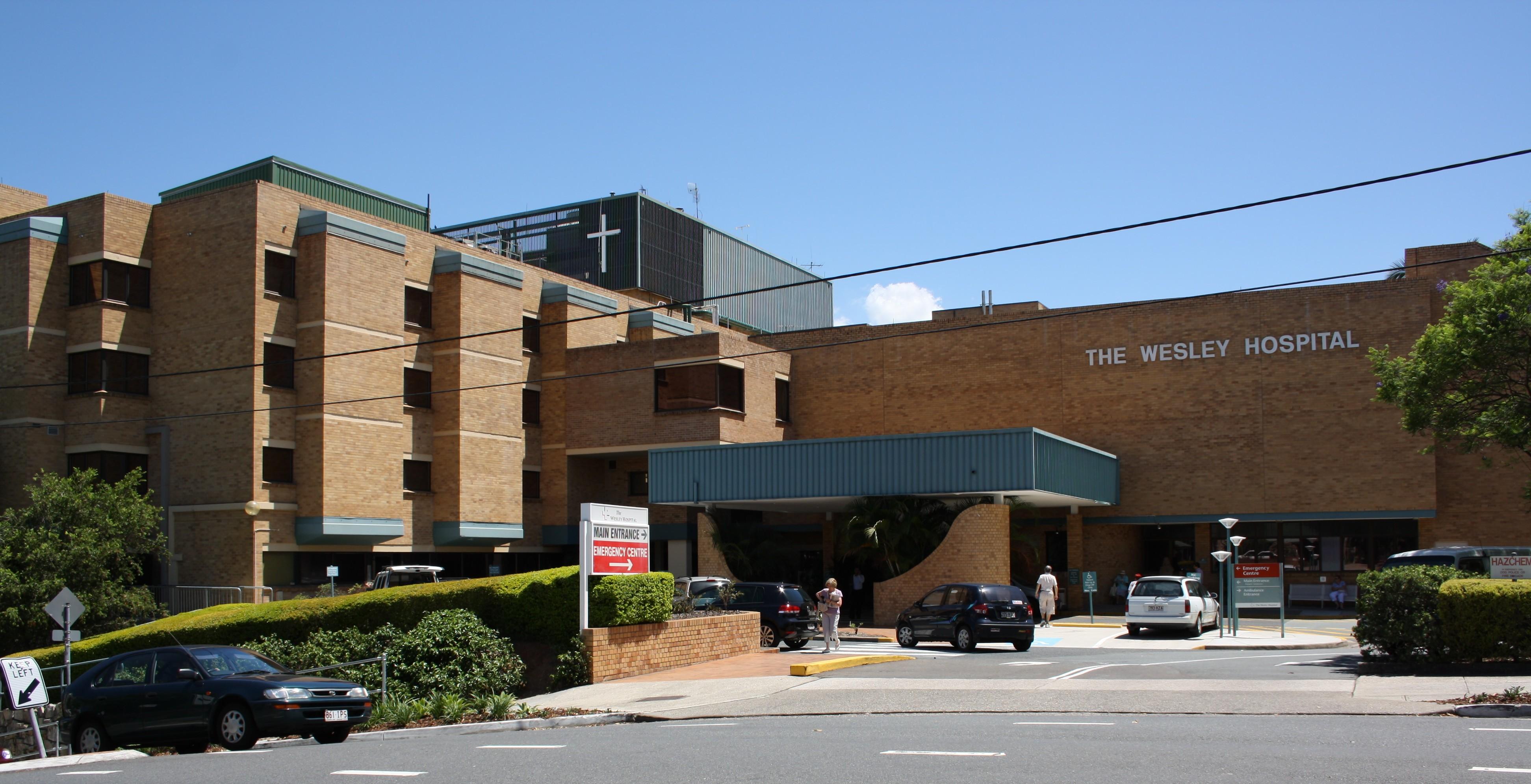 Wesley Hospital Sarcoidosis Com Au