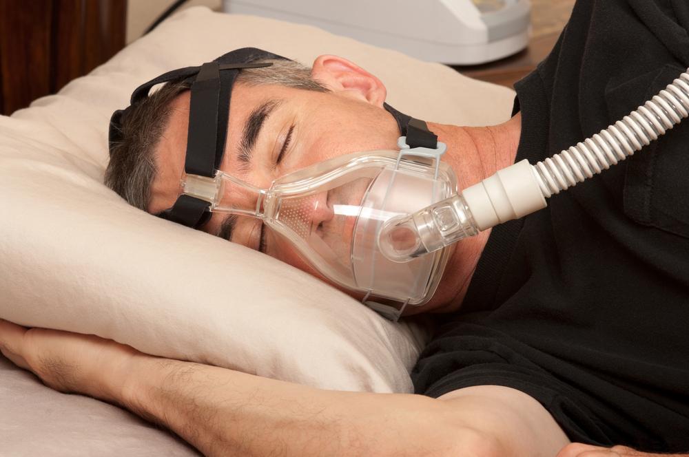 CPAP3